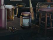 Dżem (Pottermore)