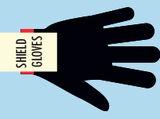 Rękawiczki obronne