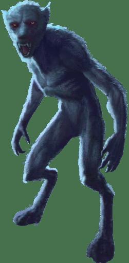 WerewolfWU