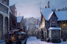 DiagonAlleySouthSideChristmas PM