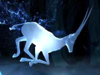 Oryx Patronus