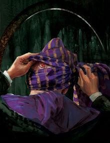 Voldemort (Jim Kay)