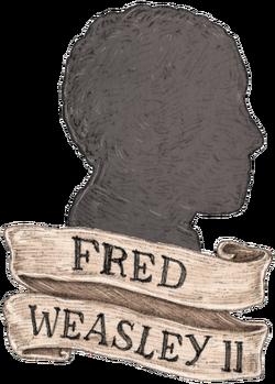 FredWeasleyII