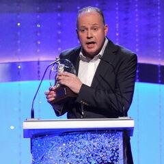Дэвид Йэтс получил награду за выдающиеся заслуги в режиссуре