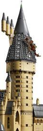 Lego wieża wielkich schodów 71043