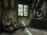 Maison de Bathilda Tourdesac