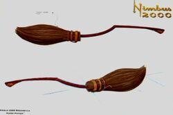 Nimbus 2000 (Concept Artwork)