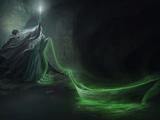 Barco da Caverna de Cristal