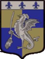 Emblème de l'équipe nationale de Quidditch de France