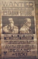 Estaban Stubbe - wanted poster.png