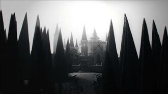 """Fantastic Beasts and Where to Find Them - """"Ilvermorny School of Witchcraft and Wizardry"""" HD"""