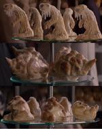 Gâteaux de la pâtisserie Kowalski