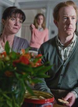 Granger family