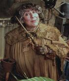 Professor Sprout