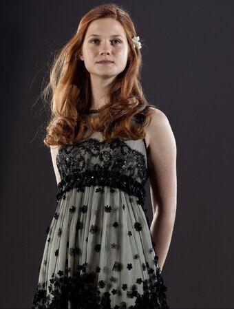 Harry Potter Hochzeit Mit Ginny