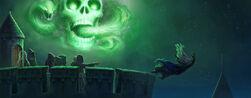 PM-Moment B6C27 SnapeKilledDumbledore