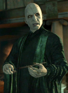 Voldemort Game