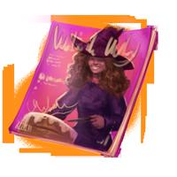 Ведьмин досуг