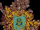 Академия магии Шармбатон