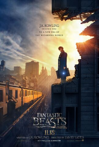 File:Fantastic Beasts and Where to Find Them - Poster.jpg
