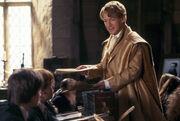 Gilderoy Lockhart classe
