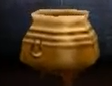 Gold Cauldron