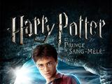 Harry Potter et le Prince de Sang-Mêlé (jeu)