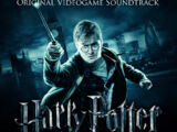 Harry Potter and the Deathly Hallows: Part 1 (video game soundtrack)