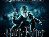 Harry Potter och Dödsrelikerna del 1 (soundtrack, spel)