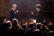 Harry potter and the chamber of secrets 010