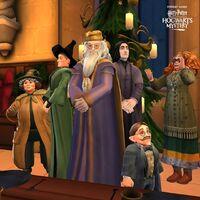Hogwarts Staff HM