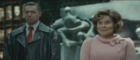 Runcorn i Umbridge