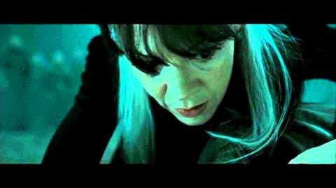 Harry Potter and the Deathly Hallows part 2 - Narcissa saves Harry (HD)