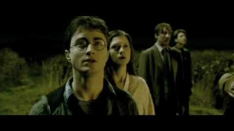 Harry Potter and the Half-Blood Prince (All 5 Trailers 2009)