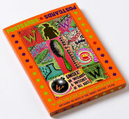 MinaLima Store - The Weasleys' Series - Postcards (Collection 2)