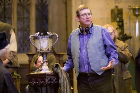 mike newell movies list