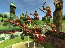 Gryffindor 93 94