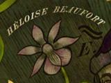 Heloise Lestrange