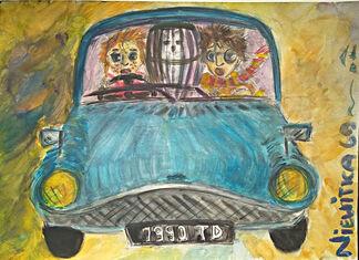 Harry i Ron