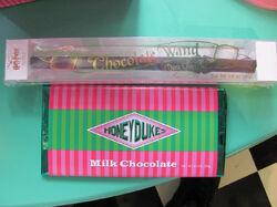 Honeydukes Chocolate