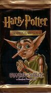 Chamber of Secrets booster 2