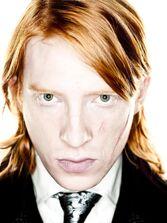 DH promo headshot Bill Weasley