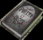 Jiggery Pokery and Hocus Pocus WU