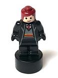 Lego statua Gryfon