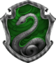 Slytherin Wappen
