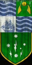 Aus Banner