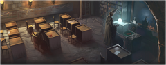 Classroom 4F