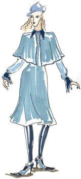 FleurDelacour WB F4 BeauxbatonGirlsIllustration Illust 080615 Port