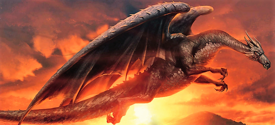 Dragon | Harry Potter Wiki | FANDOM powered by Wikia