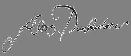 Albus Dumbledore sig.png